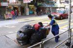 清潔工的故事–和叔